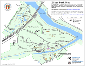 Neighborhood Maps « Bryker Woods Neighborhood on